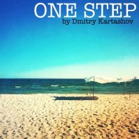 One Step by Dmitry Kartashov - Downtempo, Electronic, Broken Beat, mixtape