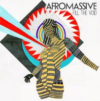 AfroMassive � Fill The Void (2014) / Afrobeat