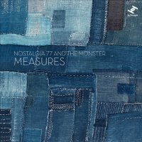 Nostalgia 77 & The Monster � Measures (2014) / contemporary jazz, true thoughts