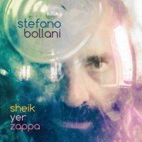 Stefano Bollani - Sheik Yer Zappa (2014) / Jazz