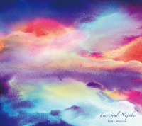 Nujabes � Free Soul Nujabes: First Collection (2014) / instrumental hip-hop, jazzy, chill out, electronic, Japan