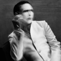 Marilyn Manson - The Pale Emperor (Deluxe Edition) (2015) / alternative, industrial, US