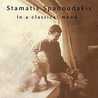 Stamatis Spanoudakis - In a Classical Mood (2014) / New Age, Classical