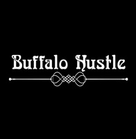 Buffalo Hustle - Buffalo Hustle (2015) / rock, blues rock, funk rock, psychedelic rock, stoner rock