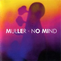 Peter Muller - No Mind (2014) / Funk, Jazz, Fusion