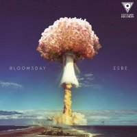 Esbe - Bloomsday (2015) / electronic, future beats, jazzhop,  breakbeat, chill, downtempo, instrumental