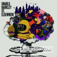 Gnarls Barkley - St.Elsewhere (2006) / Soul, Broken Beat, Hip-Hop, [Re:up]