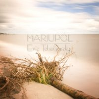 Eric Tchaikovsky - Mariupol (2015) / classical, neo-classical, piano, war, ukraine, night light