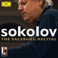 """Grigory Sokolov """"The Salzburg Recital"""" (2015) / classical"""
