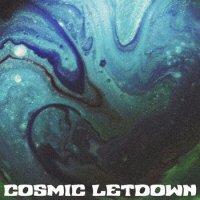 Cosmic Letdown - Венерa (2015) /  psychedelic rock, neo-psychedelia, Russia