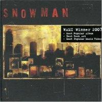 Snowman - Absence (2011) / Indie, потусторонний post-rock-punk