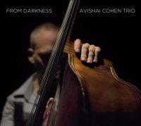 "Avishai Cohen Trio ""From Darkness"" (2015) / jazz"