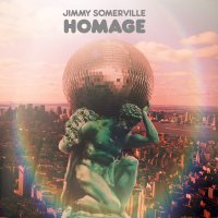 "Jimmy Somerville ""Homage"" (2015) / disco, pop"