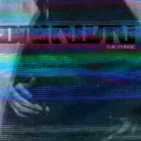"DRKWAV ""The Purge"" (2015) /  future, dark jazz, dub, experimental, electronic"