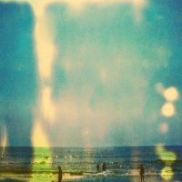 Stumbleine - Remixes & Stuff (2015) / chillwave, shoegaze, glo-fi, electronic, indie