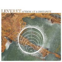 Leveret - Action at a Distance (2015) / Electronic, Psychedelic Rock, Synth-pop, Art Rock, Experimental