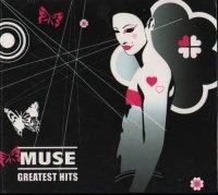 Muse - Greatest Hits (2008) / Alternative Rock
