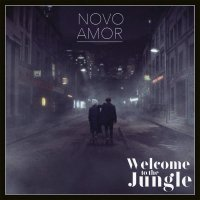Novo Amor � Welcome To the Jungle � Single (2015) / Indie Pop, Acoustic Folk, Singer-Songwriter