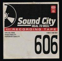 Sound City (Sound City Players) - Real to Reel (2013) / Rock, Soundtrack