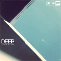 deeB - A Day In A City (EP) (2015) / downtempo, trip-hop, instrumental hip-hop