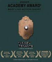 Новые жильцы / The New Tenants (2009) короткометражное кино, Дания, США