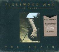 Fleetwood Mac - 25 Years. The Chain (2012) / Blues Rock, Pop Rock