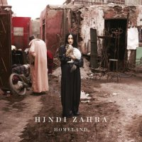Hindi Zahra - Homeland (2015) / Jazz, Folk, Indie