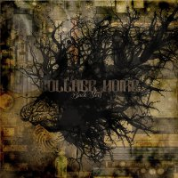 Collage Noire — Black Steel (2014) Abstract, Tribal, IDM