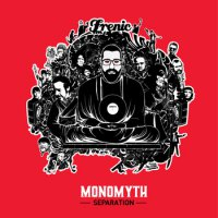 Frenic - Monomyth: Separation (2015) / instrumental hip-hop, trip-hop, sample-based, UK