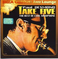 Paul Desmond - Take Five (The best of cool saxophone) (2004) / Cool Jazz