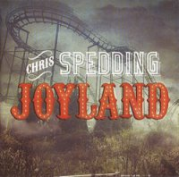 Chris Spedding - Joyland (2015) / Rock,Blues