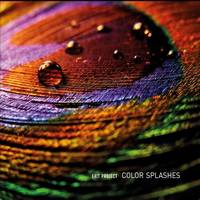Exit Project- Color Splashes (2015)/Nu Jazz, World Music, Electronic, Fusion