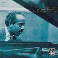Barry Harris Trio - Magnificent! (1969) / Jazz, Bop
