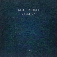 Keith Jarrett - Creation (2015) / Jazz