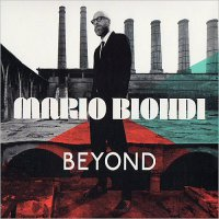 Mario Biondi - Beyond (2015) / Pop, Jazz Soul