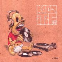 KOGNITIF - Soul Food (2015) / Electronic, Instrumental Hip-hop, Soul, Trip-hop