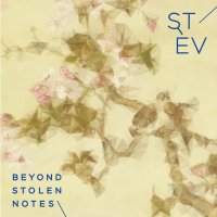 Stèv - Beyond Stolen Notes (2015) / IDM, Downtempo, Broken Beat, Instumental (USA)