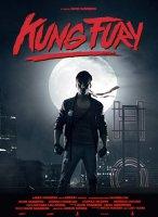 Кунг Фьюри /  Kung Fury (2015) / фантастика, боевик, комедия, короткометражка