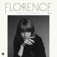 Florence + The Machine - How Big, How Blue, How Beautiful [2015] / pop, indie, alternative, soul