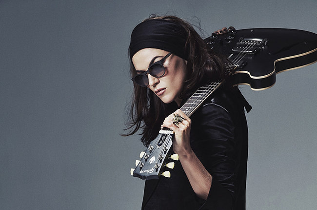 Melody Gardot - Currency of Man (2015) / Vocal Jazz, Blues