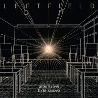 Lеftfield - Altеrnative Light Source (2015) / electronic, leftfiеld