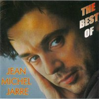 Jean Michel Jarre - The Best Of (2015) / New Age, Electronic, Ambient