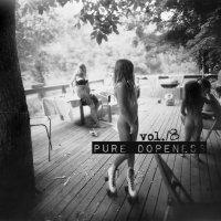 Sinoptic International - Pure Dopeness vol.18 (2015) / instrumental hip-hop, trip-hop