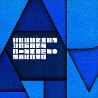 A Sides & Makoto - Aquarian Dreams (2015) / drum'n'bass, liquid funk