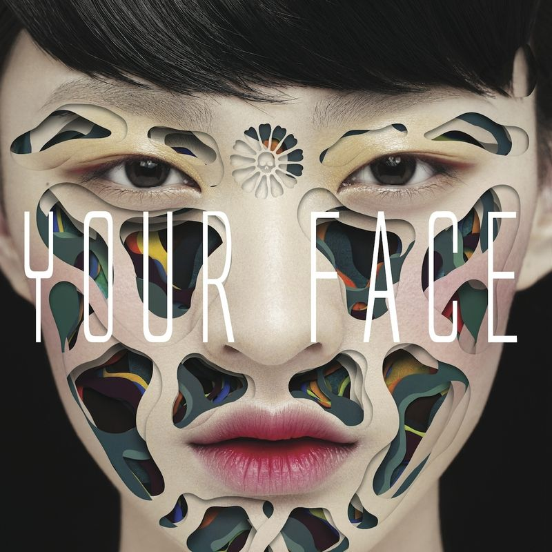 Venetian Snares - Your Face (2015) / idm, drill'n'bass, breakcore, glitch, ambient, experimental, planet mu