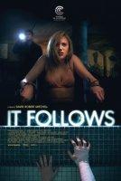 Оно / It Follows (2014) / триллер, мистика, психоделия, США