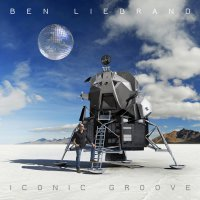 Ben Liebrand - Iconic Groove (2015) / disco, disco-house, nu-disco, funk, electro, electronic