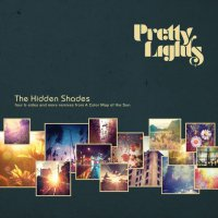 Pretty Lights - The Hidden Shades (2014) / Electronic, Hip-Hop, Downtempo, Funk