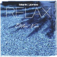 Blank & Jones - Relax Edition Nine (2015) (2CD) / Downtempo, Chillout, Lounge, Dance, Lo-Fi