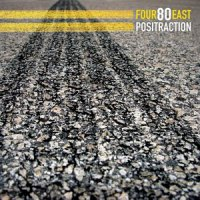 Four80East - Positraction (2015) / Nu Jazz, Smooth Jazz